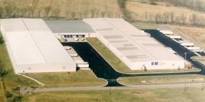 United Warehouse – Danville, KY