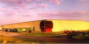 Heilig-Meyers Distribution Center – Mt. Sterling, KY