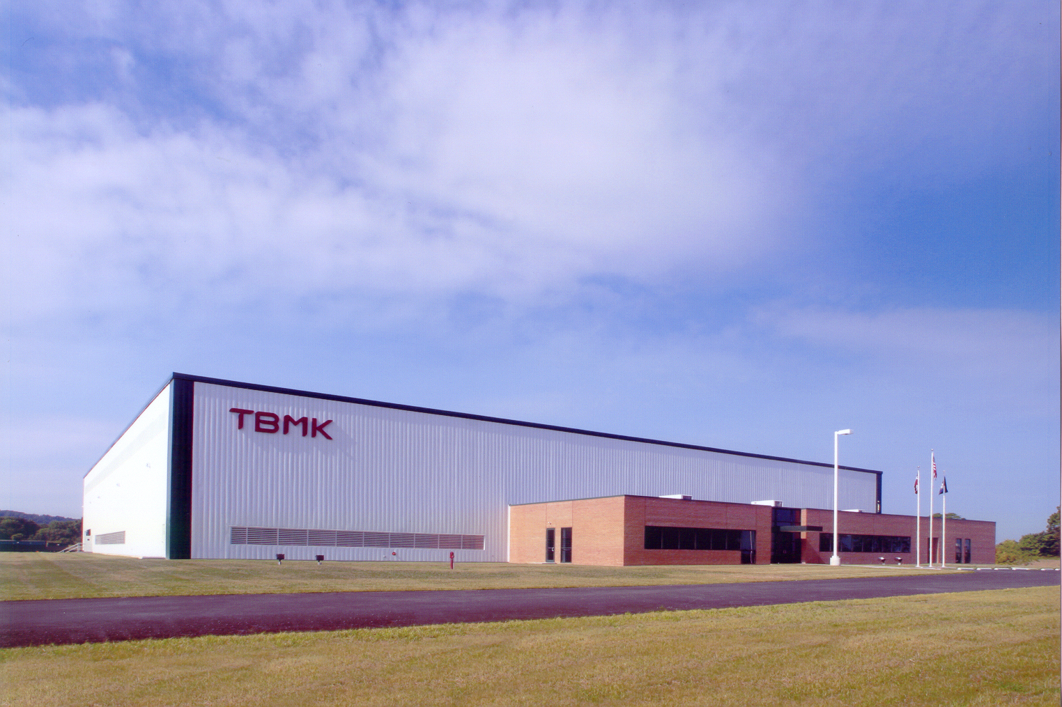 TBMK – Toyota Boshoku Kentucky, LLC