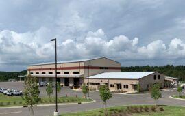 Alabama Power Vehicle Maintenance Facility